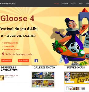 Gloose Festival